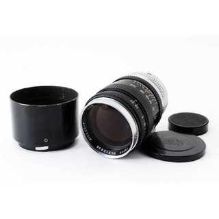 ニコン(Nikon)のニコン PC 10.5cm F2.5 Nipon Kogaku #2232C(レンズ(ズーム))