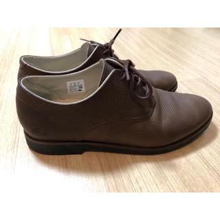 ラコステ(LACOSTE)のラコステ 革靴 超美品(ドレス/ビジネス)