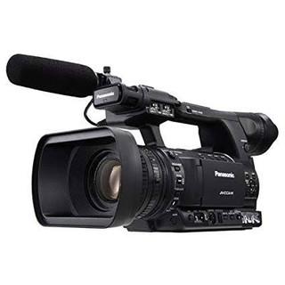 パナソニック(Panasonic)のPanasonic ag- ac160(ビデオカメラ)
