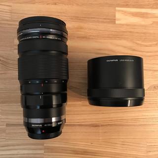 オリンパス(OLYMPUS)のM.ZUIKO DIGITAL ED 40-150mm F2.8 PRO 送料込(レンズ(ズーム))