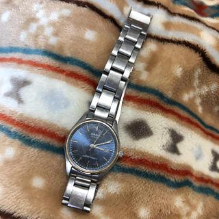 カシオ(CASIO)のカシオ ジャンク 腕時計(腕時計(アナログ))