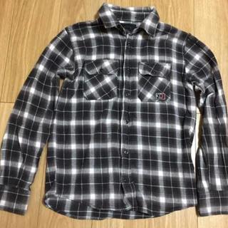 アヴァランチ(AVALANCHE)のKD PREMIUM チェックシャツ ネルシャツ(シャツ)
