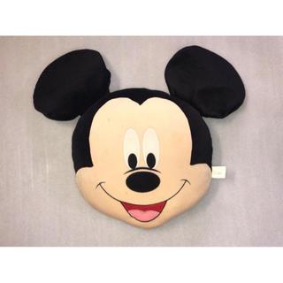 ディズニー(Disney)のミッキーマウス(枕)