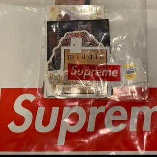 シュプリーム(Supreme)のSupreme ステッカーセット(ステッカー)