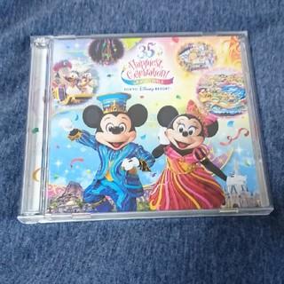 """東京ディズニーリゾートⓇ35周年""""Happiest Celebration!""""…(キッズ/ファミリー)"""