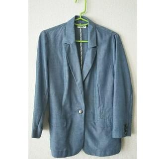 レプシィム(LEPSIM)のLEPSIM 薄手のジャケット(テーラードジャケット)