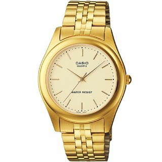 カシオ(CASIO)の[カシオ]CASIO 腕時計 スタンダード MTP-1129N-9AJF メンズ(腕時計(アナログ))