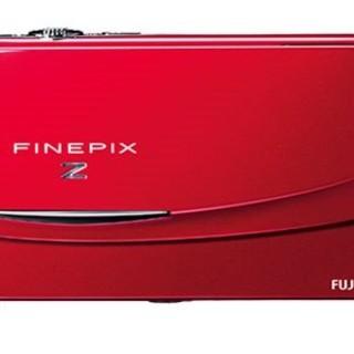 フジフイルム(富士フイルム)の富士フィルム z950EXR レッド(コンパクトデジタルカメラ)