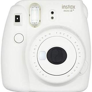 フジフイルム(富士フイルム)のチェキ instax mini8 プラス(フィルムカメラ)