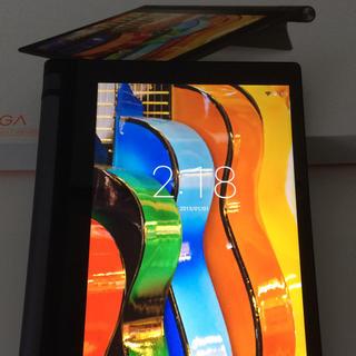 レノボ(Lenovo)のニック様専用★Lenovo YOGA Tab 3 10インチタブレット(タブレット)
