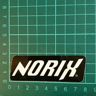 シンプソン(SIMPSON)のNORIX ステッカー(ステッカー)