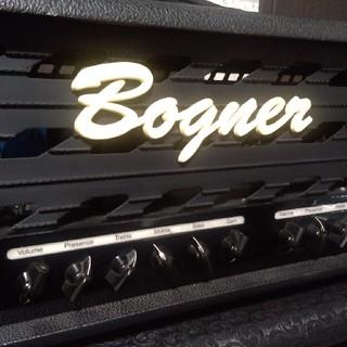【欲しい機材があるので大幅値下げ】Bogner uberschall(ギターアンプ)