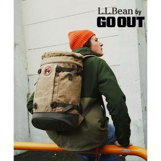 a13c999e3daa エルエルビーン(L.L.Bean)のGO OUT掲載 LLビーン クラシックバックパック アウトドア