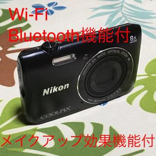 ニコン(Nikon)の☆Nikon COOLPIX(コンパクトデジタルカメラ)