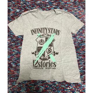 【未着用】UVERworld×THE Hitch Lowke Tシャツ(ミュージシャン)