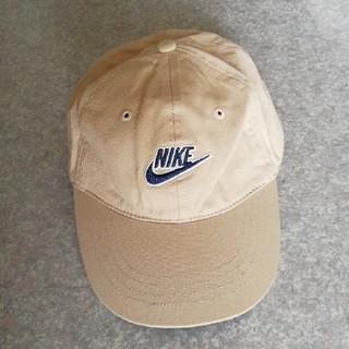 ナイキ(NIKE)の  NIKE キャップ ボーイズ(帽子)