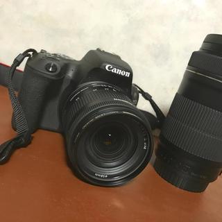 キヤノン(Canon)のCanon  kissx9(デジタル一眼)