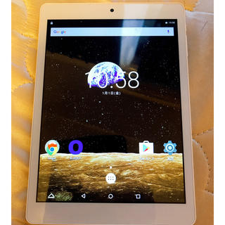 ANDROID - BLUEDOT BNT-791W(2G) Androidタブレット 7.9インチ