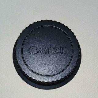 キヤノン(Canon)のEOS用 キャノン純正AF用リアキャップ レンズキャップ(その他)