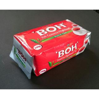 BOH - BOH 紅茶 マレーシア