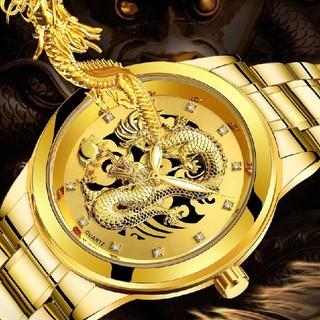 ゴールド 腕時計 レターパック(腕時計(アナログ))