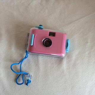 Lochie - トイカメラ 水中カメラ 35ミリ lomo