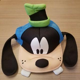 ディズニー(Disney)のグーフィー キャップ 帽子 ディズニー 海外(キャップ)