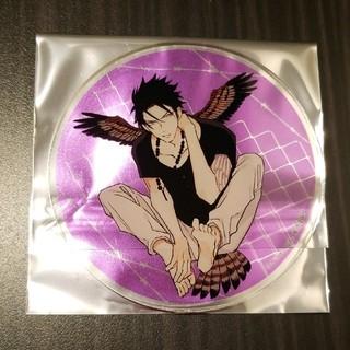 ナツメカズキ コミコミスタジオ コースター 雪鷹(BL)