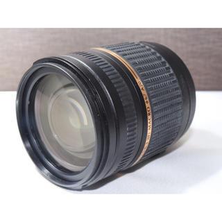 タムロン(TAMRON)の【手振れ補正搭載】ニコン NIKON 28-300mm Di VC タムロン製(レンズ(ズーム))