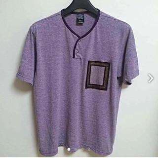 ナンバーナイン(NUMBER (N)INE)のNUMBER NINE カットソー(Tシャツ/カットソー(半袖/袖なし))