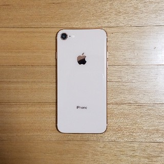 アイフォーン(iPhone)のiPhone8 256GB ジャンク(スマートフォン本体)