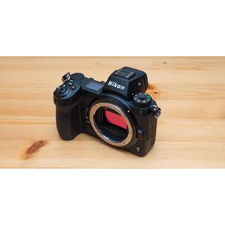 ニコン(Nikon)のNikon Z7 24-70mmレンズ FTZマウントアダプター キット(デジタル一眼)