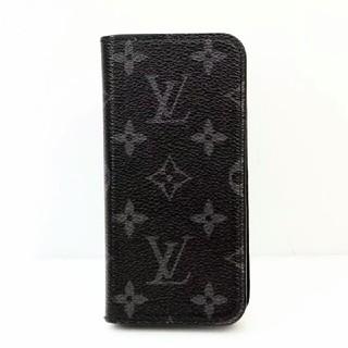 ルイヴィトン(LOUIS VUITTON)の新品! louis vuitton 携帯ケース(iPhoneケース)