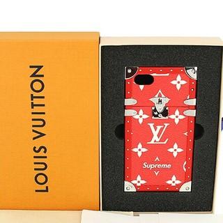 ルイヴィトン(LOUIS VUITTON)の新品! 携帯ケース(iPhoneケース)