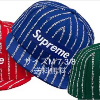 シュプリーム(Supreme)のSUPREME  NEW ERA シュプリーム ニューエラ ロイヤル  ブルー(キャップ)