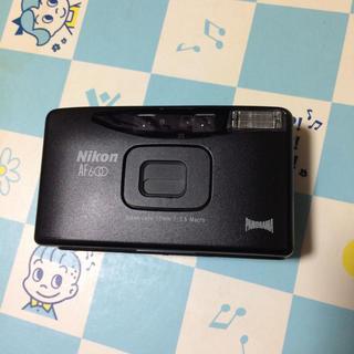 ニコン(Nikon)のNikon AF 600(フィルムカメラ)