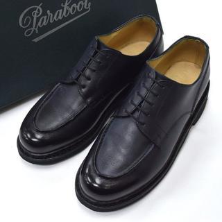 パラブーツ(Paraboot)のUK6.5 美品 Paraboot パラブーツ CHAMBORD シャンボード(ブーツ)