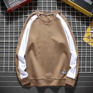 ライントレーナー ユニセックス 新品(Tシャツ/カットソー(七分/長袖))