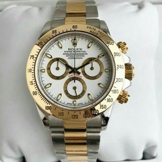 ロレックス(ROLEX)のrolex メンズ 腕時計(腕時計(アナログ))