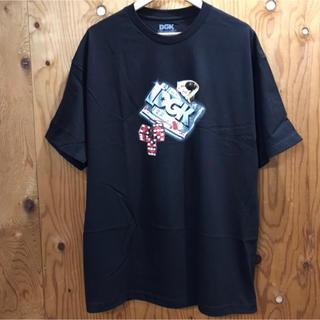 ディージーケー(DGK)のTシャツ DGK ディージーケー  新品未使用 送料込み(Tシャツ/カットソー(半袖/袖なし))