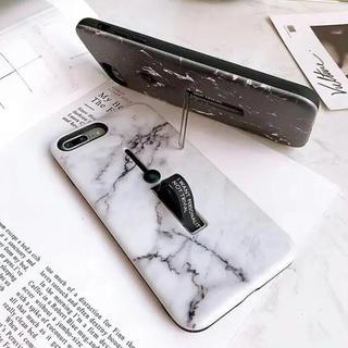 【大人気】大理石 iPhoneケース(iPhoneケース)