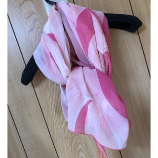 レディー(Rady)の♡Radyミルフィーユマーブル♡スカーフ(バンダナ/スカーフ)