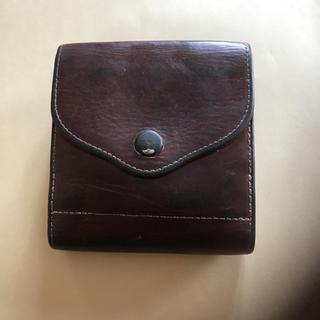 ポーター(PORTER)のポーター ホフ 二つ折財布(折り財布)