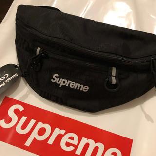 シュプリーム(Supreme)のsupreme waist bag シュプリームウエストバック(ウエストポーチ)
