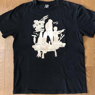 クエンチ(QUENCH)のケツメイシツアーTシャツ Mサイズ(ミュージシャン)