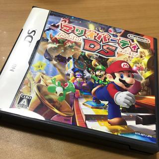 ニンテンドーDS(ニンテンドーDS)のニンテンドー DSソフト/マリオパーティー(家庭用ゲームソフト)