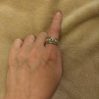 パトリックコックス(PATRICK COX)のパトリックコックス リング 7号(リング(指輪))