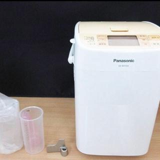 パナソニック(Panasonic)の未使用品 Panasonic ホームベーカリーSD-BH104 (ホームベーカリー)