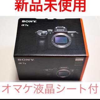 ソニー(SONY)のSony α7III ボディー + SEL2870 レンズ セット 新品未使用(ミラーレス一眼)