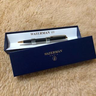 ウォーターマン(Waterman)の新品未使用 WATERMAN ボールペン(ペン/マーカー)